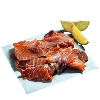 supplier salmon